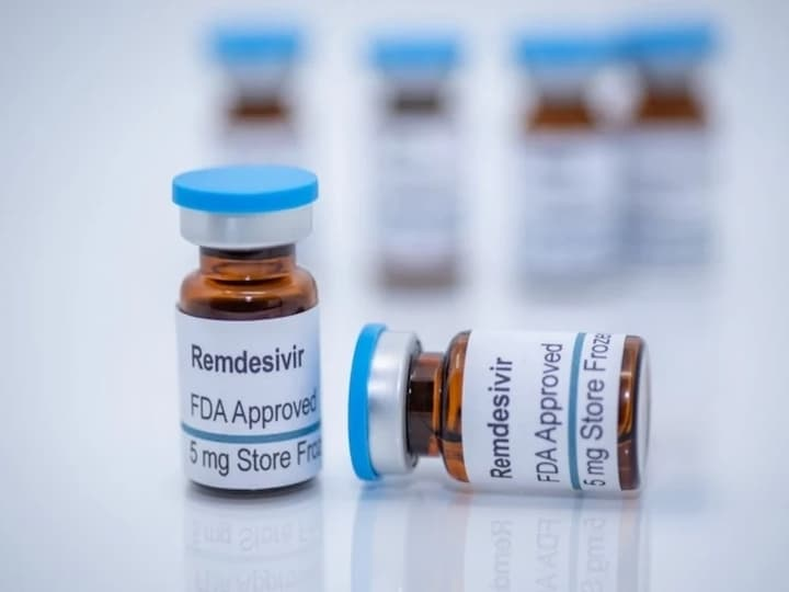FDA Approves Expensive Antiviral Drug Remdesivir as COVID-19 Treatment